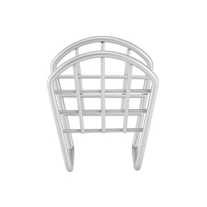 Pfaltzgraff Paramount Satin Stainless Steel Wire Utensil Holder - 5173002