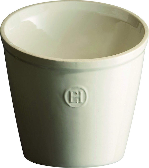 Emile Henry Utensil Holder (Clay)