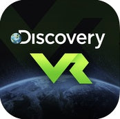 Discovery VR iPhone App