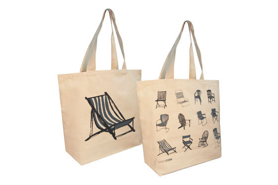 Artist Series Canvas Tote