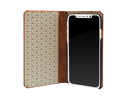 Design Your Own iPhone X BOOKcase