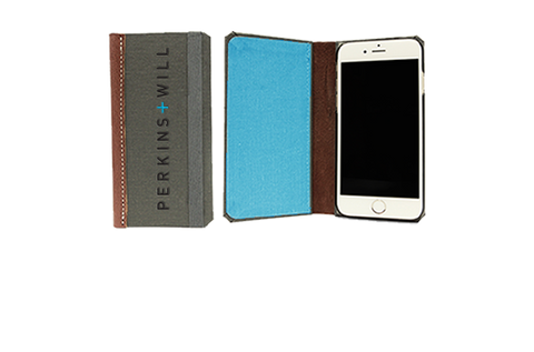 Customizable iPhone Book Case