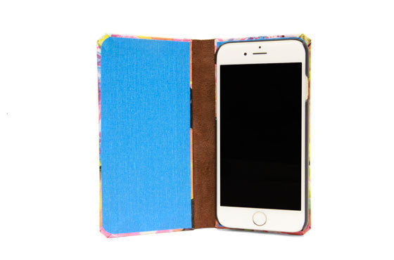 Design Your Own iPhone 7 Plus BOOKcase