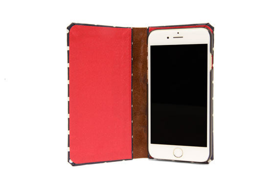 Design Your Own iPhone 6 BOOKcase