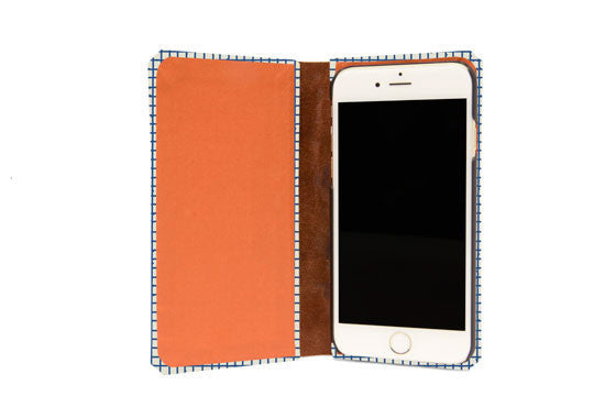 Design Your Own iPhone 6 Plus BOOKcase