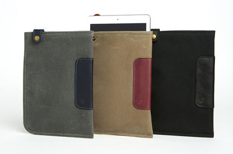 iPad 2017 Durables Sleeve
