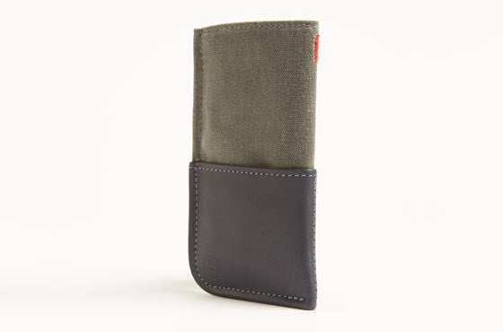iPhone SE / 5 Durables Wallet