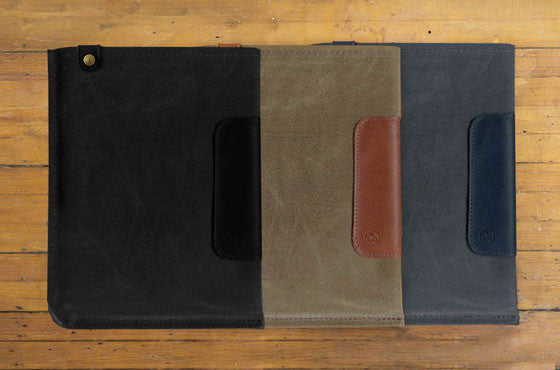 iPad 2/3/4 Durables Sleeve