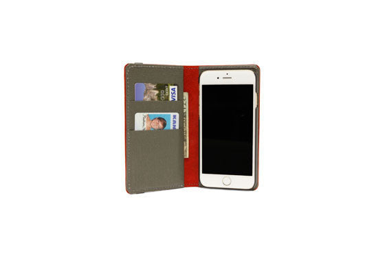 iPhone SE / 5 Lorna Wallet Case