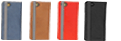 Branded iPhone Wallet Case Variants