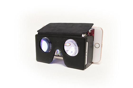 SMARTvr Pocket Sized Smartphone VR Viewer