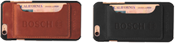 Branded Leather CARDcase Variants
