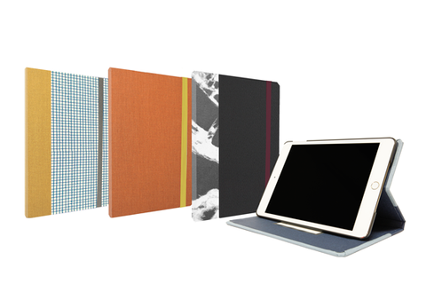 Design Your Own iPad Mini 4 DODOcase