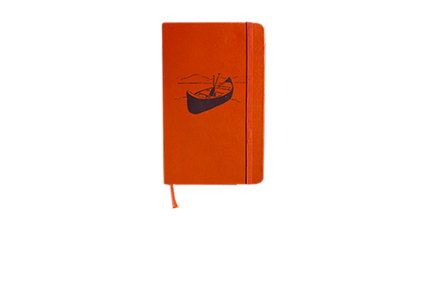 Branded Moleskine Notebooks