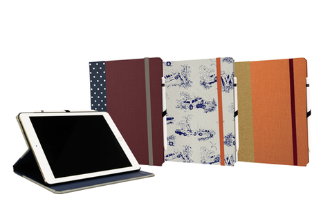 Design Your Own DODOcase iPad Pro 9.7