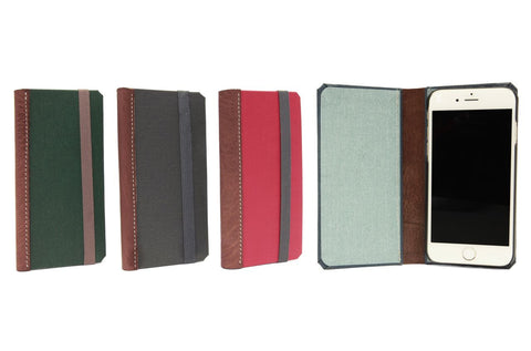 Holiday BOOKcase for iPhone 6 & 6 Plus