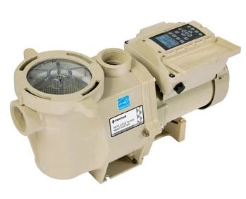 Pentair Intelliflo VS+SVRS 3 HP 230V Pool Pump - 011057-Aqua Supercenter Pool Supplies