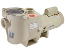 Pentair WhisperFlo Up Rate 1 HP Dual Speed Pool Pump - 012485