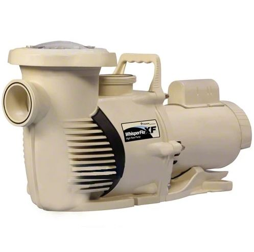 Pentair WhisperFloXF 3 HP Energy Efficient Pool Pump - 022010-Aqua Supercenter Pool Supplies