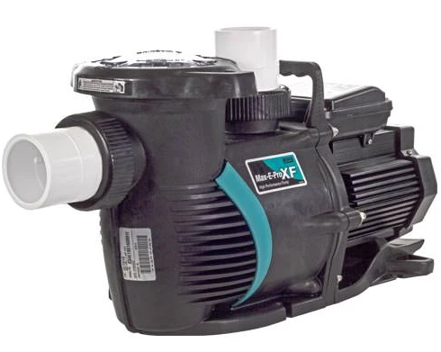 Sta-Rite Max E ProXF 3 HP 3 Phase Pump - 023018-Aqua Supercenter Pool Supplies