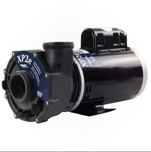 Gecko Aqua-Flo XP2E 2 HP 2 Spd Pool Pump - 05320761-2040-Aqua Supercenter Pool Supplies