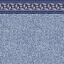 "18' Round Metal Diamond Unibead Above-Ground Liner 25 GA - 54""-Aqua Supercenter Outlet - Discount Swimming Pool Supplies"