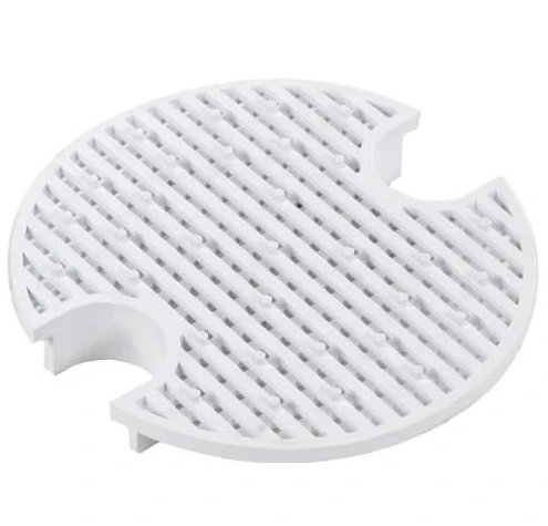 Custom Molded Products CMP PowerClean Grate - 25280-100-005