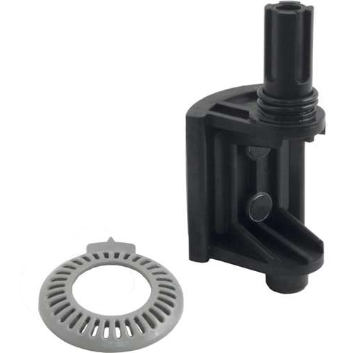 Custom Molded Products Diverter CMP Hydroseal Diverter Valve C-Style - 25913-204-800