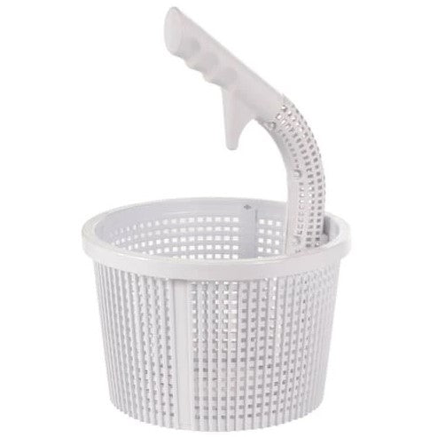 "Custom Molded Products FlowSkim Basket with 12"" Handle - 27182-352-000"