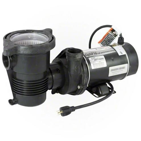 Pentair OptiFlo 1 HP Pump - 347985