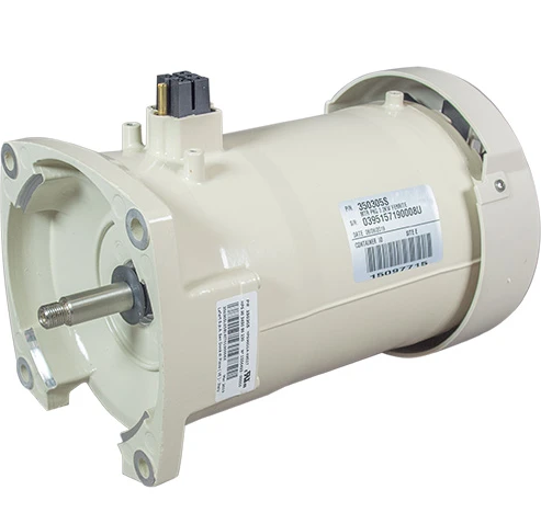 Pentair 3 Horsepower Variable Speed Pump Motor IntelliFloXF 230 Volts 3.2 kW Ferrite 10 Pole Almond - 350305S