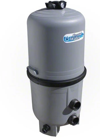 Waterway Crystal Water Cartridge Filter - 570-0525-07-Aqua Supercenter Pool Supplies