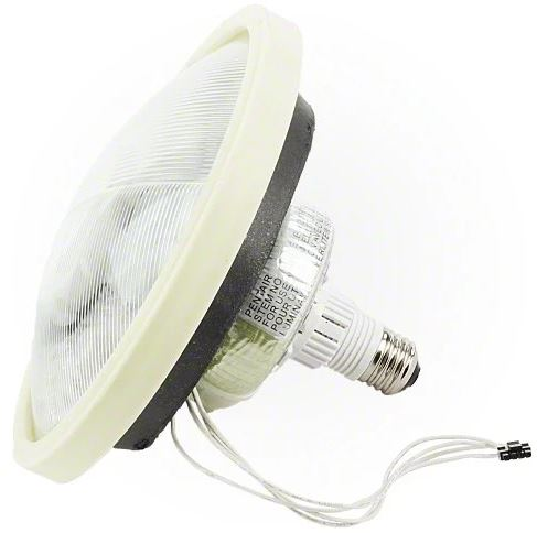 Pentair AmerLite White LED AmerBrite Lamp 12V 300 Watt Equivalent - 602070