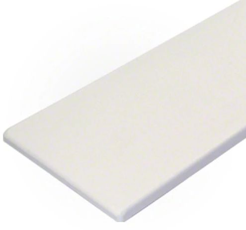 SR Smith 10' Frontier III Diving Board Radiant White - 66-209-600S2