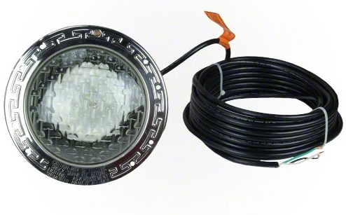 Pentair Amerlite 500 Watts Pool Light 50 Foot Cord - PFB-78458100