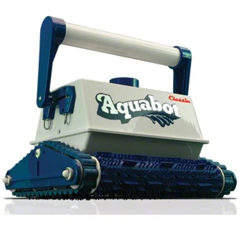 Aquabot Classic In-Ground Pool Cleaner - AB