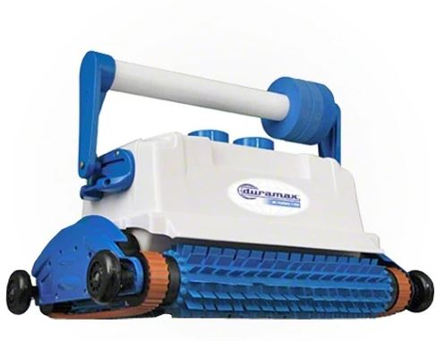 Duramax BiTurbo T-RC Pool Cleaner - ADMXBTTRC