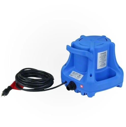 Little Giant Automatic Pool Cover Pump - APCP1700-Aqua Supercenter Pool Supplies