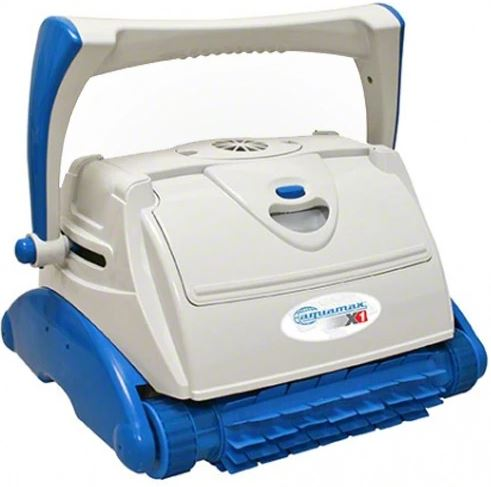 AquaBot Aquamax X1 Pool Cleaner - AQMAX1