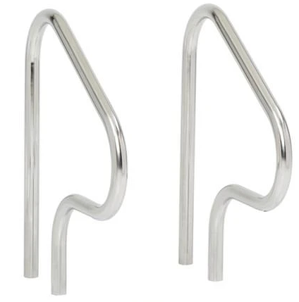 "SR Smith 26"" Figure 4 Single HandRail .049"" thick - F4H-102S"