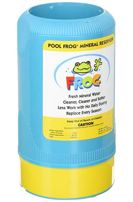 Pool Frog Above Ground Mineral Reservoir Replacement for 6100 Series