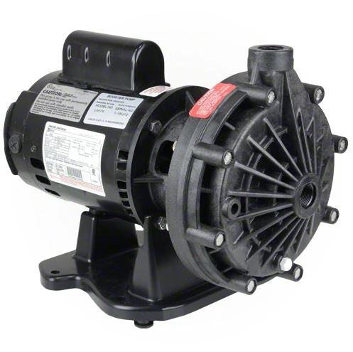 Pentair Booster Pump 3/4 HP Motor 115-230V - LA01N