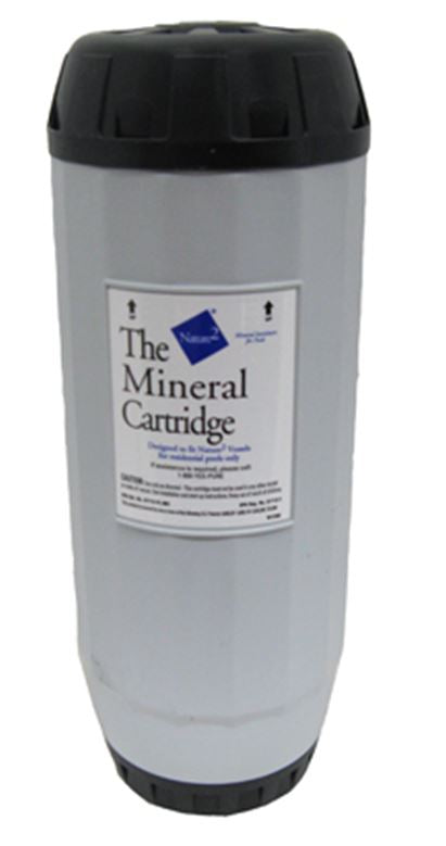 Nature2 CRG Replacement Cartridge < 25K Gal.