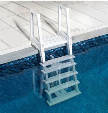 Heavy Duty In pool Ladder