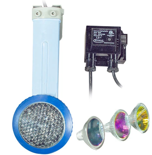 SmartPool Nitelighter MultiColor Underwater Lighting System - NLMC