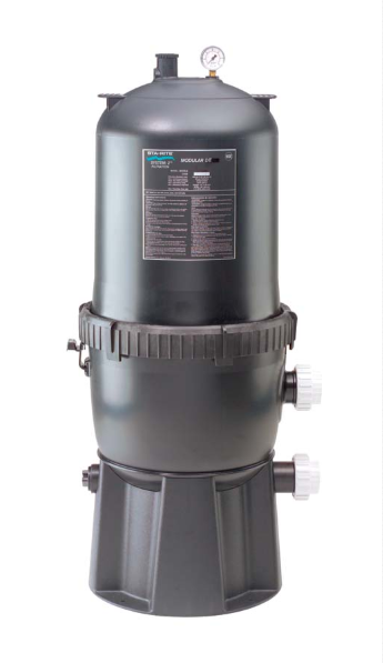 Sta-Rite System 2 Modular D.E. Filter - PLDE36-Aqua Supercenter Pool Supplies