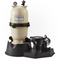 Pentair 2 HP 2 Speed Pump with Clean and Clear 150 Filter System - PNCC0150OP2160-Aqua Supercenter Pool Supplies