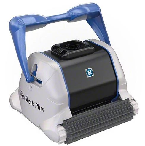 Hayward TigerShark Plus Pool Cleaner with Remote Control - RC9955CUB