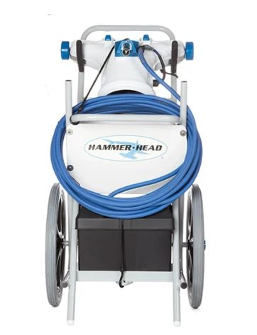Hammer Head Resort-21 Pool Cleaner - RESORT-21-Aqua Supercenter Pool Supplies