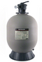 "Hayward High Rate 27"" Pro Series Sand Filter Top Mount Valve - W3S270T2"